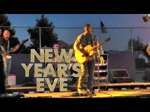 New Year's Eve in Hays