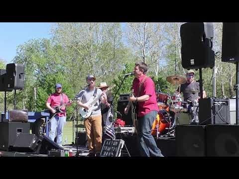Lacking You   Aaron Traffas Band   Pratt, Kansas