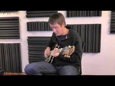 Aaron Traffas - I Drink Alone
