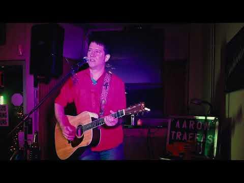 Aaron Traffas | So Long Away | December 2018