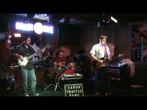 Aaron Traffas Band - Code Monkey - 29 August 2009