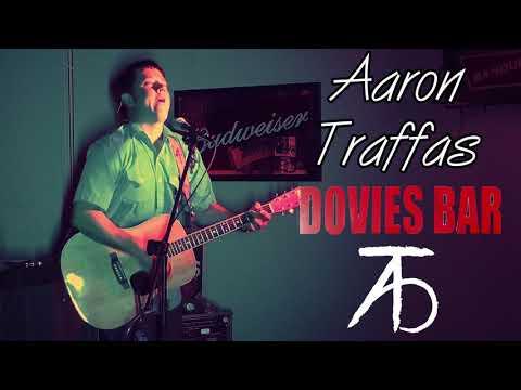 Aaron acoustic live in Kiowa, Kansas, on February 8