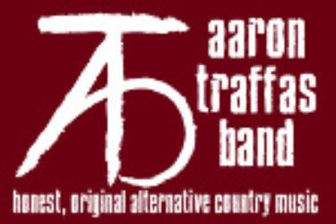 Aaron Traffas Band logo